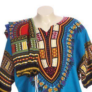 Hippie Boho Multi Color Loungewear 2 Piece Set